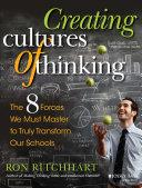 Creating Cultures of Thinking Pdf/ePub eBook