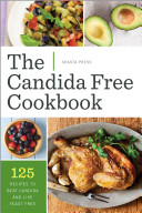 The Candida Free Cookbook Book