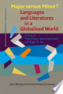 Major versus Minor? – Languages and Literatures in a Globalized World
