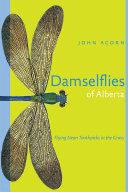 Damselflies of Alberta [Pdf/ePub] eBook