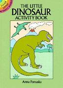The Little Dinosaur Activity Book