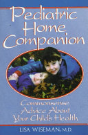 Pediatric Home Companion Book