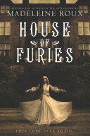House of Furies Book