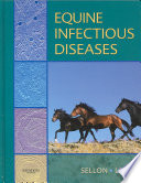 Equine Infectious Diseases Book PDF