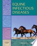 """Equine Infectious Diseases"" by Debra C. Sellon, Maureen T. Long"