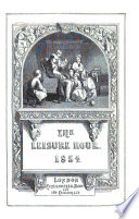 The Leisure Hour Monthly Library