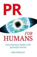 PR for Humans Pdf/ePub eBook