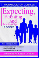 Workbook For Couples(3 Books)