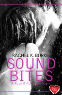 Sound Bites: HarperImpulse New Adult Romance