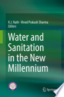 Book Cover: Water and Sanitation in the New Millennium