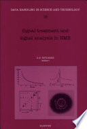 Signal Treatment and Signal Analysis in NMR