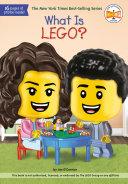 What Is LEGO? Pdf/ePub eBook