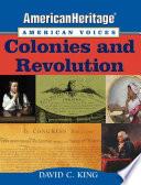 AmericanHeritage  American Voices