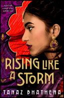 Rising Like a Storm Book