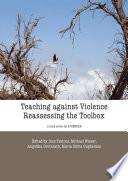 Teaching against Violence