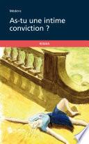 Conviction Pdf [Pdf/ePub] eBook