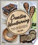 Creative Woodburning