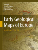 Pdf Early Geological Maps of Europe