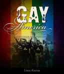 Gay America Linas Alsenas Cover