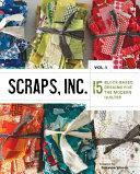 Scraps, Inc., vol. 1