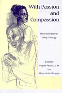 With Passion and Compassion Book