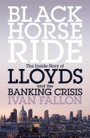Black Horse Ride ebook