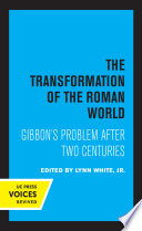 The Transformation of the Roman World