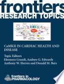 Camkii In Cardiac Health And Disease Book PDF