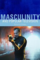 Masculinity and Popular Television Pdf/ePub eBook