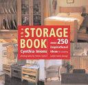 The Storage Book