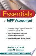 essentials of myers briggs type indicator assessment quenk naomi l