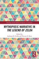 Mythopoeic Narrative in the Legend of Zelda Book