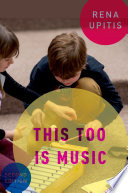 This Too Is Music Book PDF
