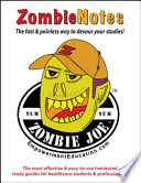 Zombie Notes PALS Certification Exam Prep