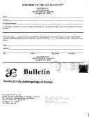 SAE Bulletin