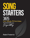 Song Starters