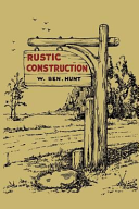 Rustic Construction