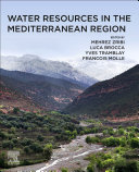 Water Resources in the Mediterranean Region
