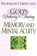 Memory and Mental Acuity