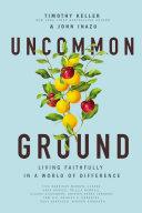 Uncommon Ground Pdf/ePub eBook