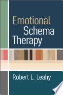 Emotional Schema Therapy Book