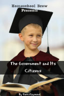 The Government and Its Citizens: Third Grade Social Science Lesson, ...