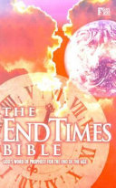 God S Word End Times Bible