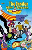 Yellow Submarine   Comic zum Kultfilm