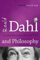 Roald Dahl and Philosophy
