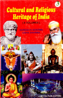 Cultural and Religious Heritage of India  Buddhism