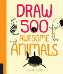 20 Ways to Draw a Cat and 44 Other Awesome Animals Pdf