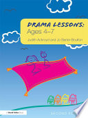Drama Lessons  Ages 4 7