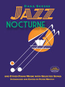Jazz Nocturne and Other Piano Music with Selected Songs - Seite 1