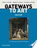 Gateways to Art's Journal for Museum and Gallery Projects